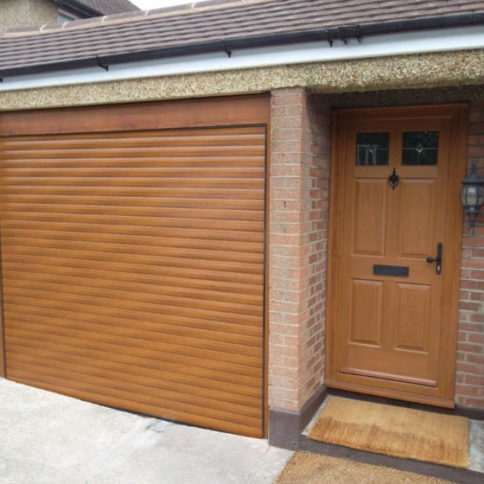 Domestic Shutters and Roller Garage Doors