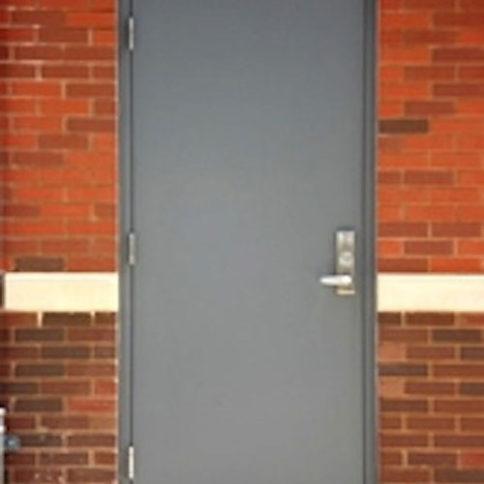 Steel Door and Personnel Doors