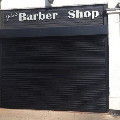 John Barber Shop 1