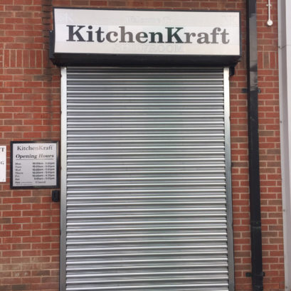 Kitchen Kraft 1