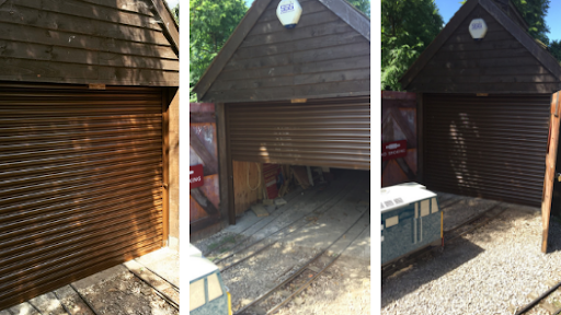 Security Roller Shutters for Miniature Railway in Chester